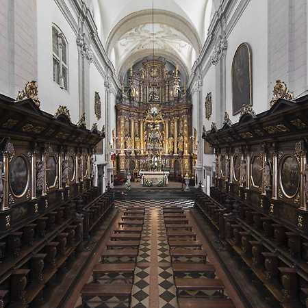 Kościół oo. Karmelitów