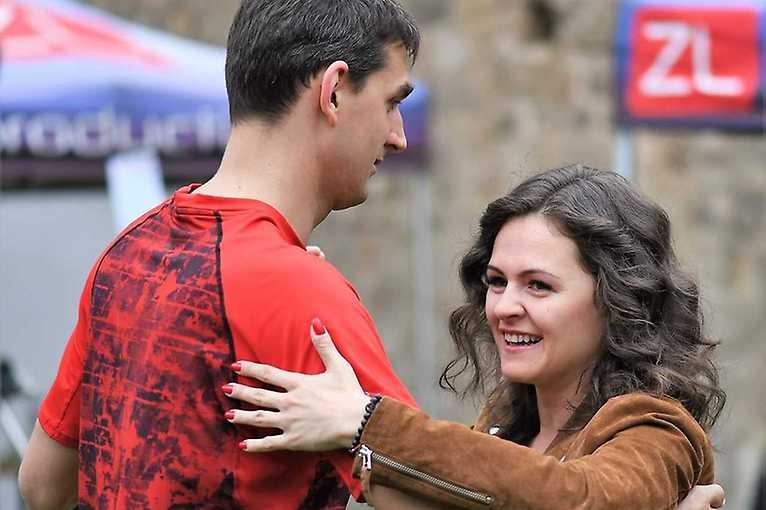 Tančírna s Tancem v Plzni