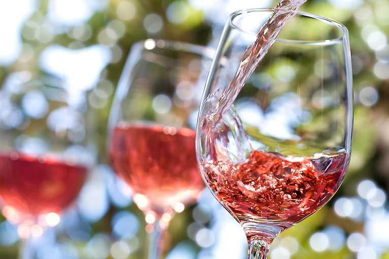 Thir a Winegeek.cz pop-up: víno a gyros