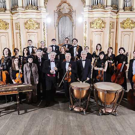 Lviv Virtuosos Chamber Orchestra