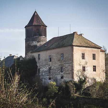 Hrad Pirkštejn