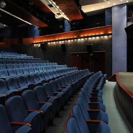 Bez Zábradlí Theatre