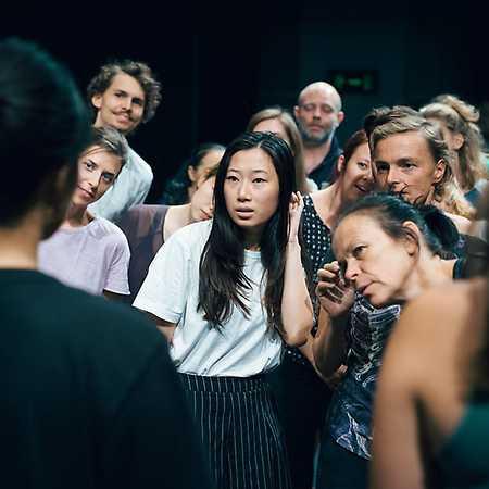 Prezentace výsledků Mezinárodní letní školy divadla v sociálním kontextu