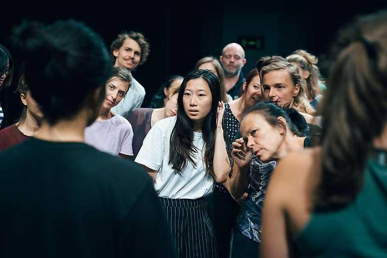 International Summer School on Theatre in Social Context 2019