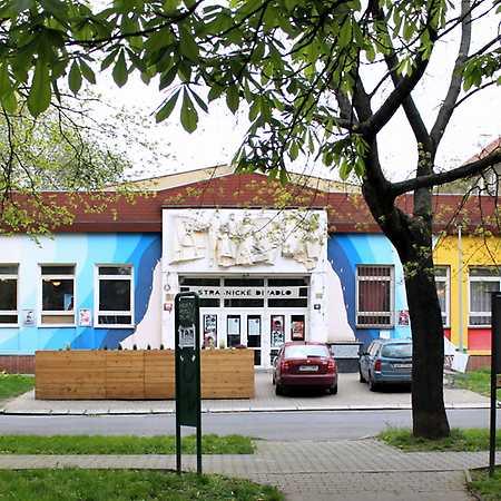 Strašnické divadlo