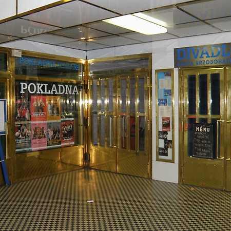 Radek Brzobohatý's Theatre