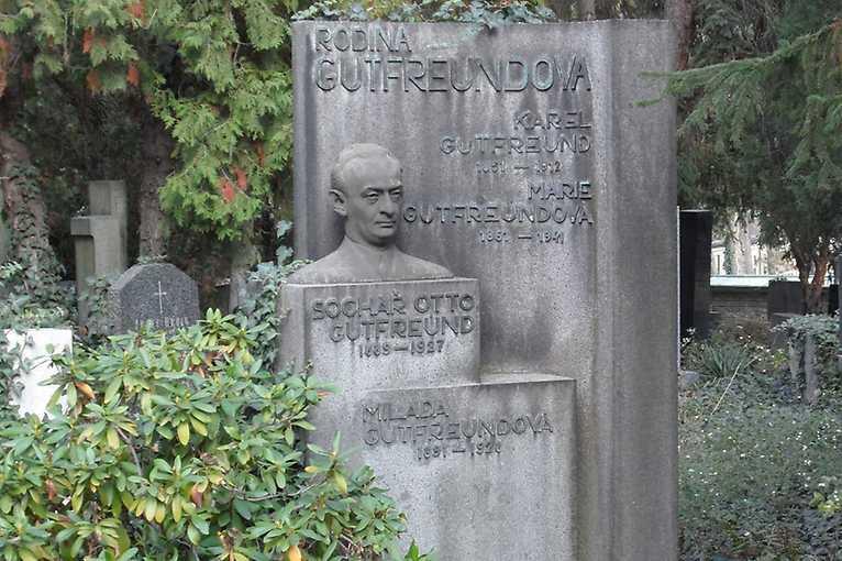 Vinohradský hřbitov
