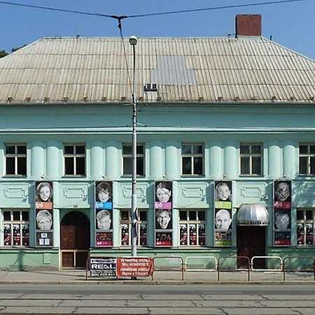 Petr Bezruč Theater