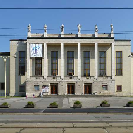 Ostrava House of Culture