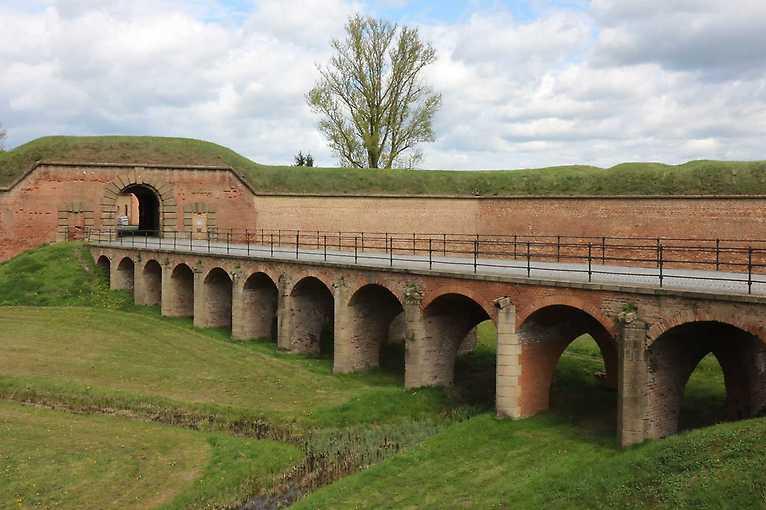 Pevnost Terezín – celodenní výlet