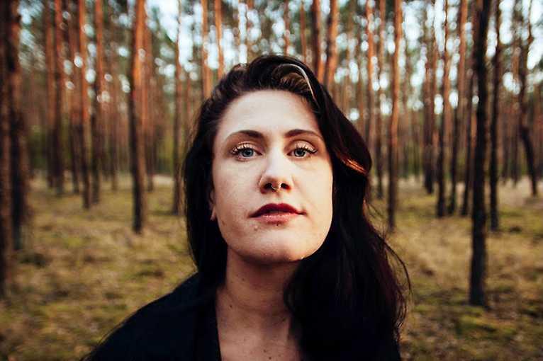 Moriah Woods