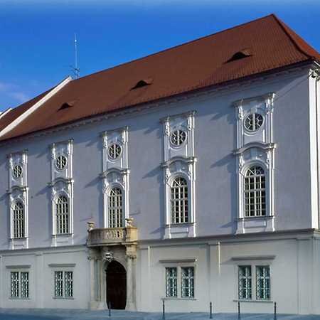 Reduta Theatre Brno