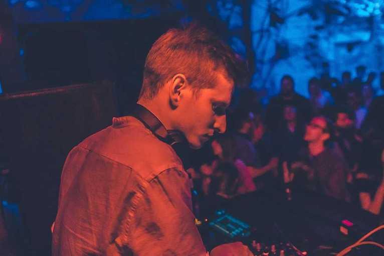 A Very Polish Night Out: Skarby + DJ Koola + more