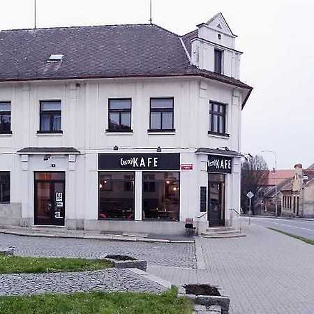 Černý kafe