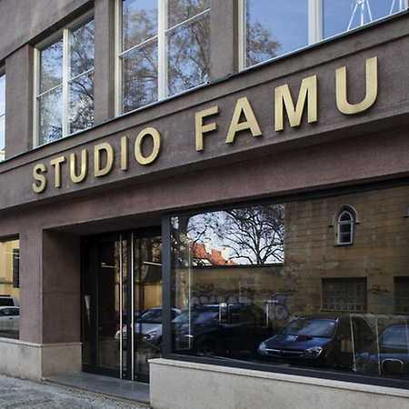 Studio FAMU