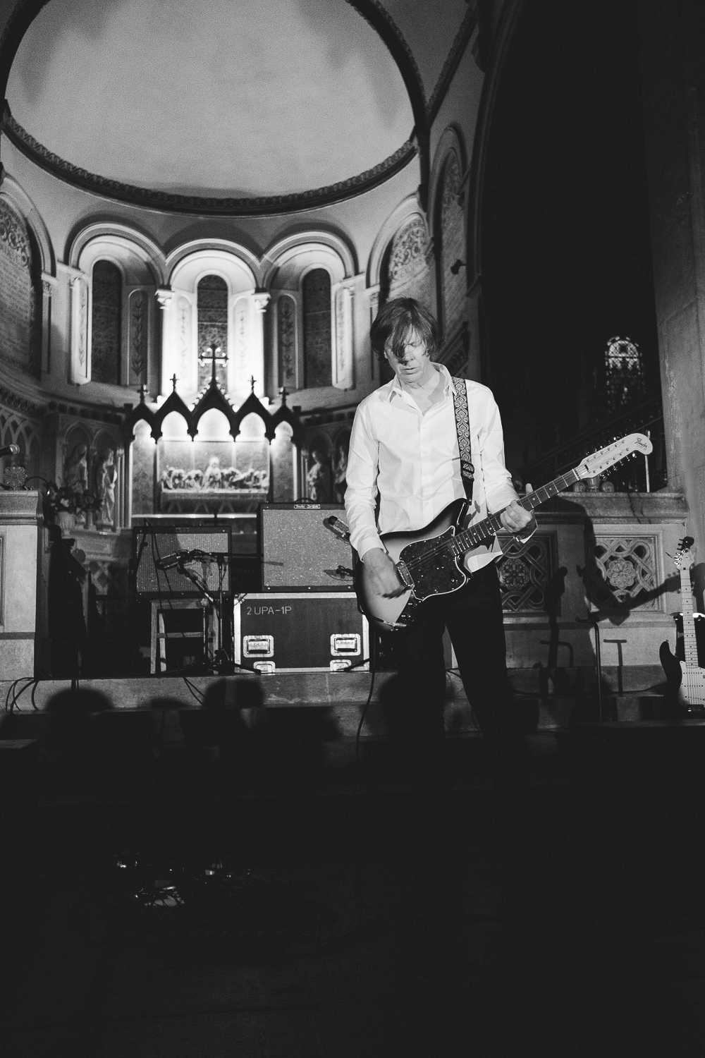 Thurston Moore Group + support: Rattle