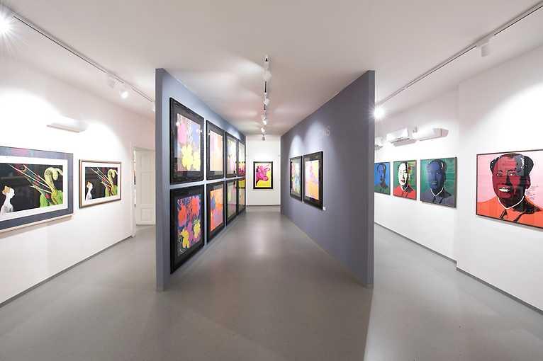 Warhol/Warhola