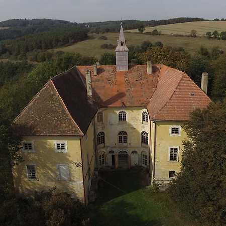 Château Osečany