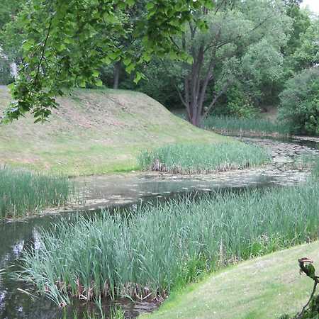 Park Szczubełka