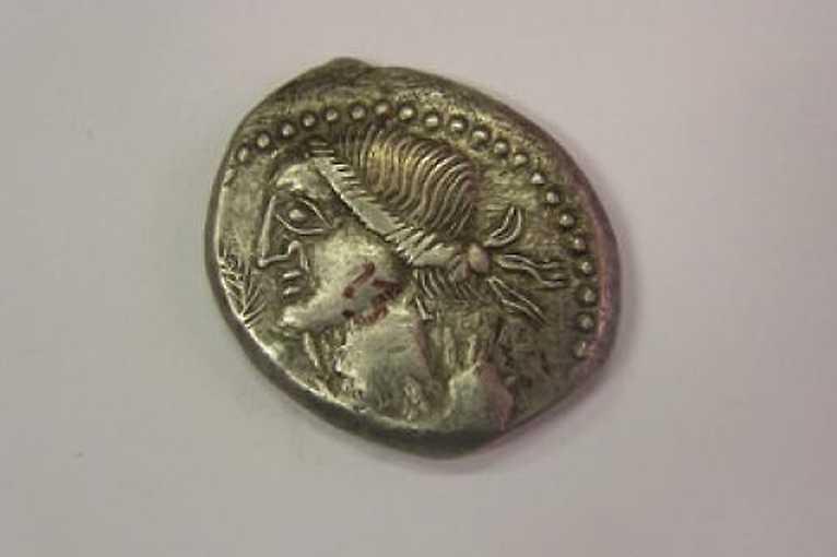 Keltská mincovňa v Bratislave