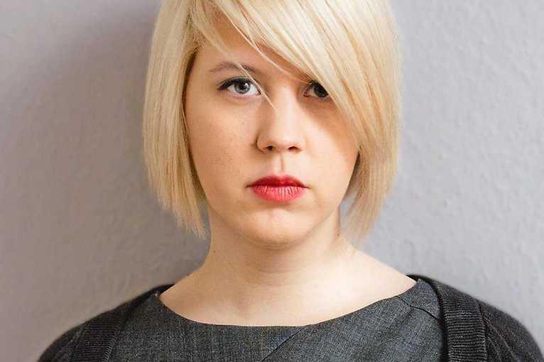 Kathrin Weßling: Nix passiert