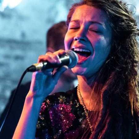 Ashley Abrman