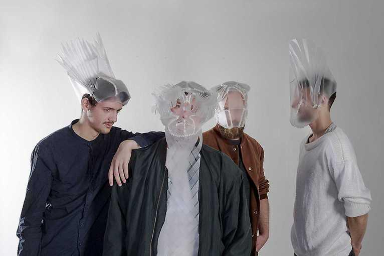 Hang the DJ!: Rawdeus + Mutanti hledaj východisko + další