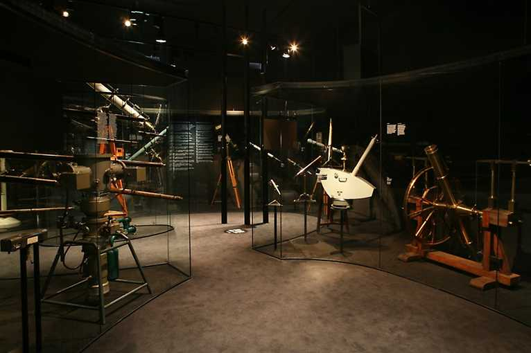 Astronomy – The Most Important Collection of Astronomical Instruments in the Czech Lands