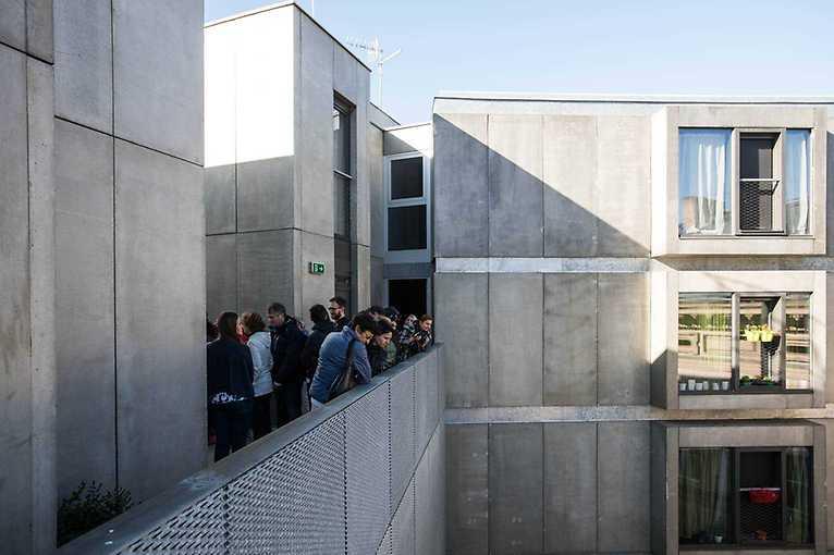 Den architektury 2019 Praha