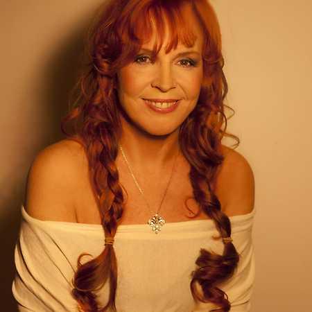 Křeslo pro hosta se zpěvačkou Marcelou Holanovou