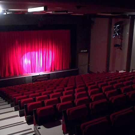 Divadlo na Šantovce