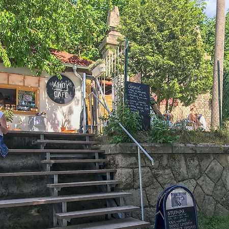 Ahoy Cafe Devín
