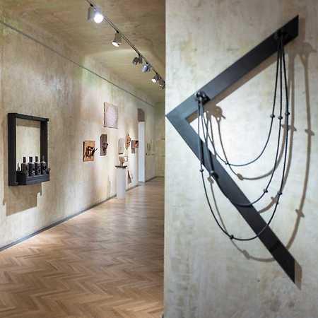 Galerie Cermak Eisenkraft