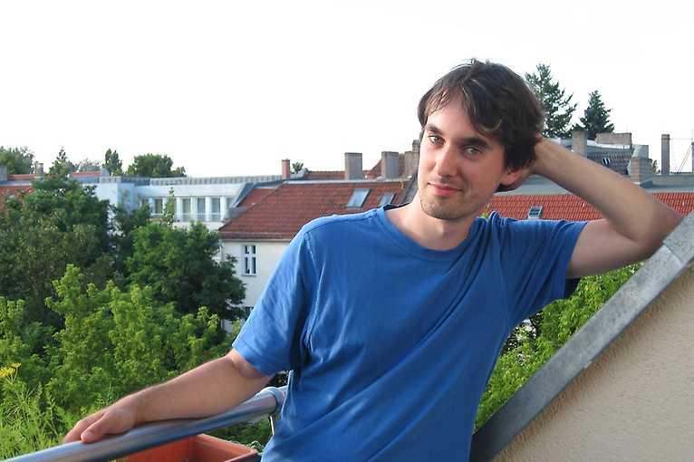 Michael Feindler: Ihr Standort wird berechnet