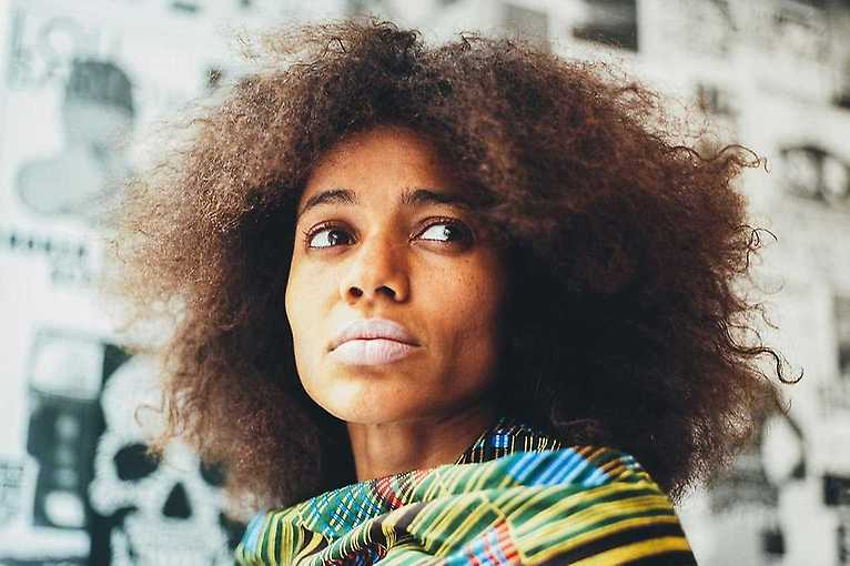 XJazz Festival 2019: Nneka