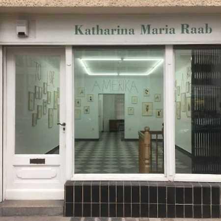 Katharina Maria Raab