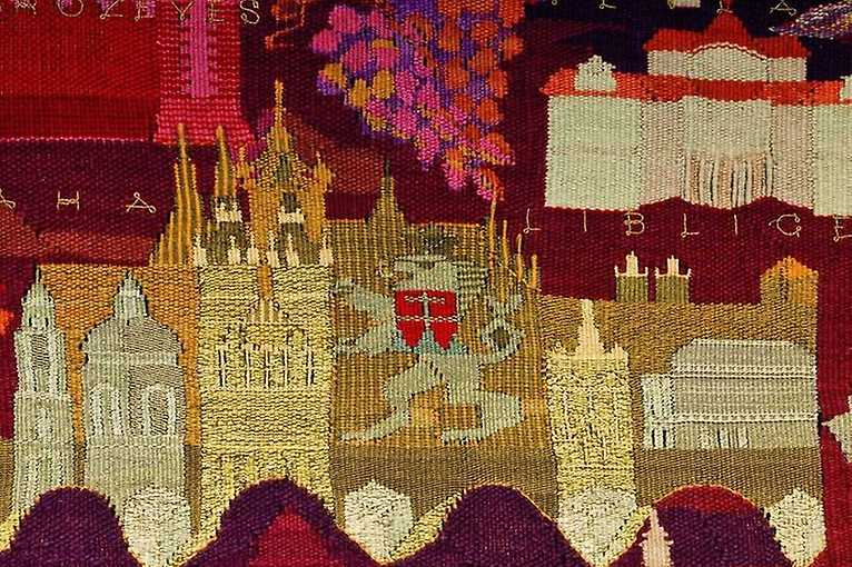 Tapestries in the Service of the State