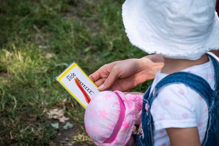 Angličtina pro miminka s BabySigns – 1. polovina kurzu