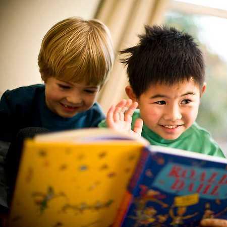 Angličtina pro děti 3–6 let s prvky Montessori 1 v 15:45