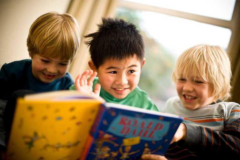 Angličtina pro děti 3–6 let s prvky Montessori 1 v 15:30