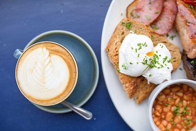 Crypto snídaně: Vystup ze systému – Monero?