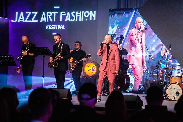 Jazz Art Fashion Festival: Sobota