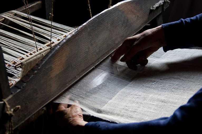 Marie Anna Lee: Kamské řemeslnice z Číny