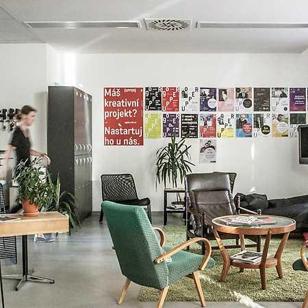 Centrum kreativních průmyslů a podnikání