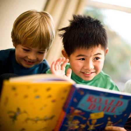 Angličtina pro děti 3–6 let s prvky Montessori 1 v 16:30