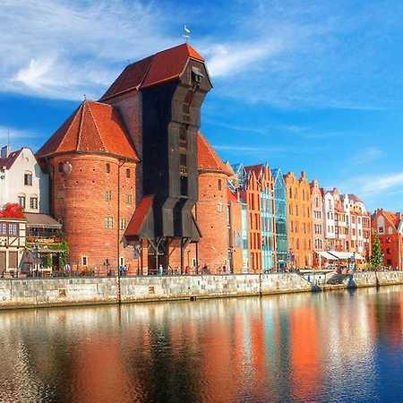 Gdańsk – TBA
