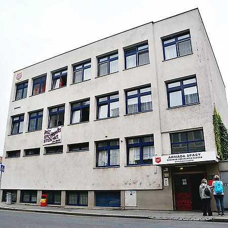 Centrum sociálních služeb Bohuslava Bureše