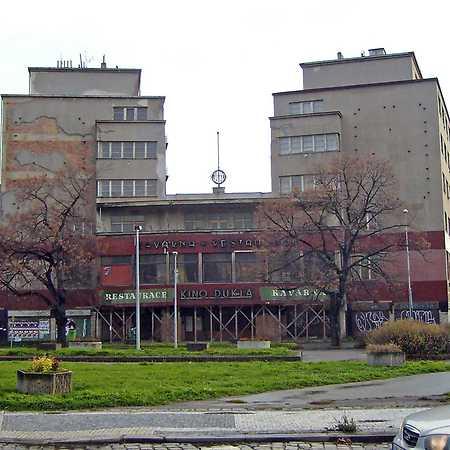 Elsnicovo náměstí