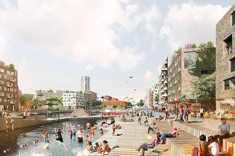 Urban Talks: Mandaworks (SWE)