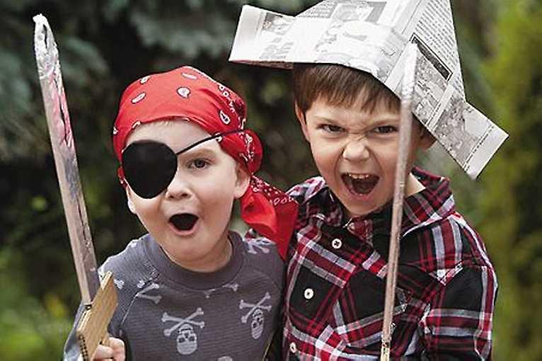 LARP TriCon 2019 – na pirátské vlně